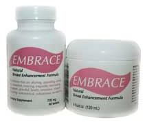 Embrace Breast Enlargement