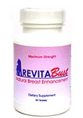 Revitabust Breast Enlargement